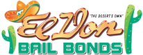 El Don Bail Bonds logo